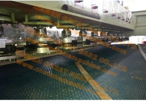 GBLXM-800 Multi Head Marble Slab Polishing Machine pictures & photos