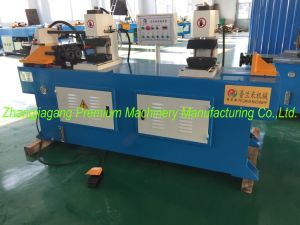 Plm-Sg100 Hydraulic Tube End Forming Machine for Steel Pipe pictures & photos