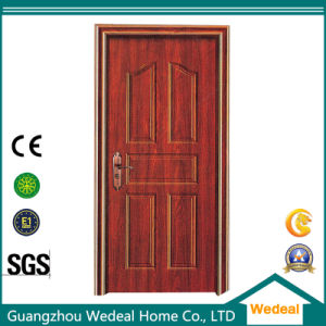 Customize High Quality Entrance Steel Security Door for Houses pictures & photos