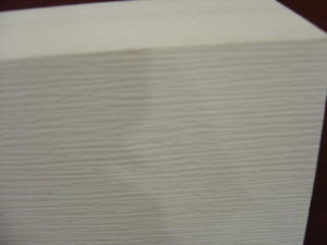 PVC Foam Profiles/Foam UPVC Boards and Profiles/Back Band Casing pictures & photos