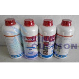 King Quenson Weedicide High Effective Herbicide Trifluralin 96% Tc 480 G/L Ec pictures & photos