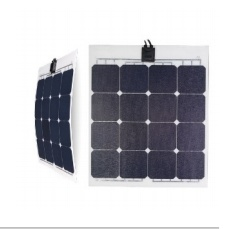ETFE Flexible Solar Panel 50W pictures & photos