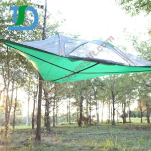 New Design Popular Camping & Hiking Tree Tent pictures & photos