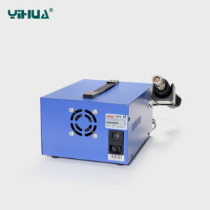 Yihua 853D 2A with USB Mobile Phone Repair Weldering Station pictures & photos