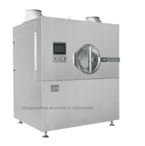 Kgb High-Efficient Coating Machine (Pill/Sugar/Tablet/Film/Medicine Coater) pictures & photos