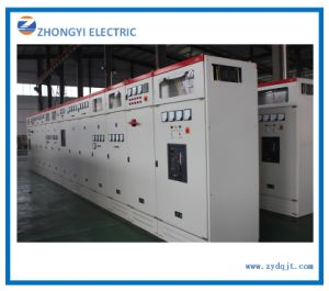 380V Sivacon Gck Low Voltage Switchgear /Electric Cabinet for Power Distribution Use pictures & photos