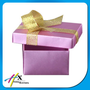 Small Paper Package Bag for Birthday Cake pictures & photos