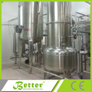 Stainless Steel Juice and Tea Extractor Machine pictures & photos