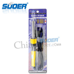 Soldering Iron 30W External Heating Long Life Usage (SE-6840) pictures & photos