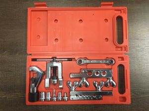 CT-278 Refrigeration Tool Flaring and Swaging Tool pictures & photos