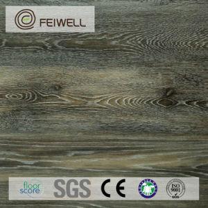 4X36 Formaldehyde-Free Luxury Vinyl Flooring Planks pictures & photos