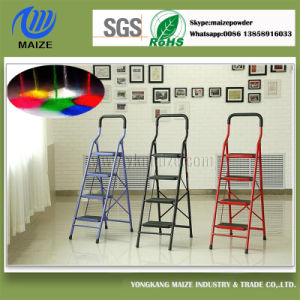 Special Corrosion Resistance Powder Coating Used in Ladder