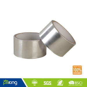 Factory Directly Air Conditioner Aluminum Foil Tape Rubber Based pictures & photos