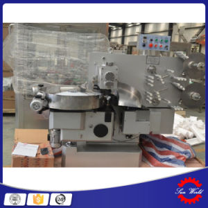 Double Twist Candy Wrapping Machine pictures & photos