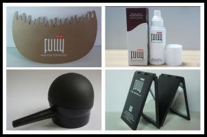 Creat Your Own Brand Keratin Hair Fibers pictures & photos