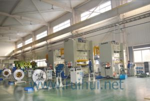 The Sheet Straightening Has Very Favorable Conditions pictures & photos