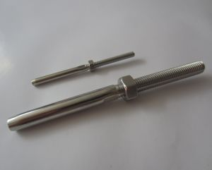Stainless Steel Thread Terminal Right/Left Thread pictures & photos