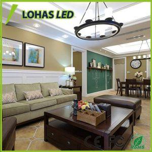 GU10 6W LED Bulbs Dimmable LED Spotlight UL Listed pictures & photos