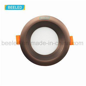 LED Down Light Ceiling Light 5W Pure Wtihe Project Commercial LED Downlight pictures & photos