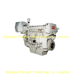 Deutz Mwm Tbd604bl6 Diesel Engine with Deutz Engine Spare Parts for Marine, Generator Set, Construction, Fire Pump Set pictures & photos
