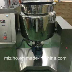 Cosmetic Face Cream Skincare Vacuum Emulsifying Mixer Machine pictures & photos