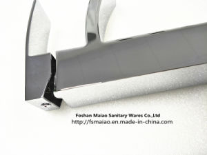 Made in China Cheap Metal Chrome/ Brush Satin Basin Faucet (PL01) pictures & photos