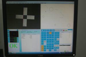 Four Model Auto Vision Measuring Machine (QVS3020CNC) pictures & photos