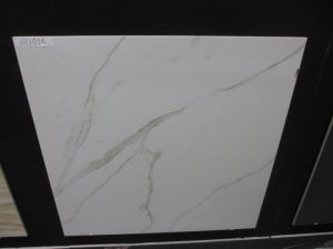 Building Material Porcelain Tile China Natural Soft Polished White Marble Stone Matt Tiles pictures & photos