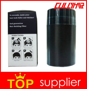 Fully Hair Fiber for Thinning Hair Treatment pictures & photos