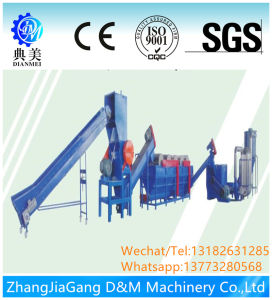 Waste Pet Bottle Plastic Recycling Equipment pictures & photos