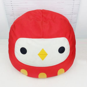 Factory Cheap Custom Plush Emoji Pillow pictures & photos