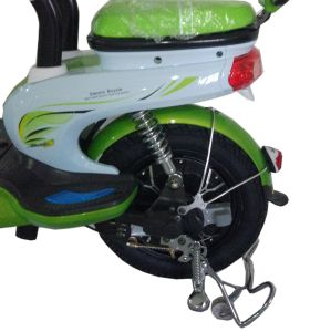 350W Motor Battery Powered E Bike for Women pictures & photos