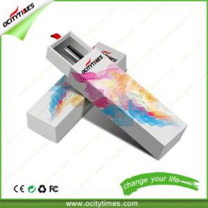 Fashion Style E-Cigarette Slim 300mAh Preheat Adjustable Voltage 510 Battery pictures & photos