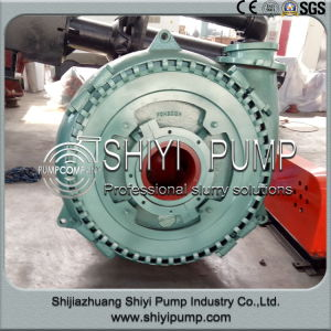 6inch Centrifugal Horizontal Sand Gravel Marine Dredging Slurry Pump pictures & photos