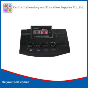 High Quality 0~14.00pH Digital Precision pH Acidity Meter Phs-3b pictures & photos