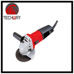 860W 125mm Tw-8eag009 Electric Angle Grinder pictures & photos