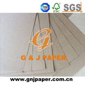 Recycled Pulp 70-200GSM Corrugated Paper Made for Carton for Wholesale pictures & photos