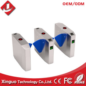 Access Control System Flap Barrier for Club pictures & photos