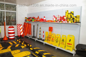 Jiachen Factory Wholesale Plastic Traffic Barrier pictures & photos