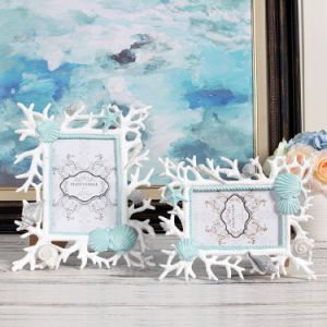 Ceramic Photo Frame Customized Design pictures & photos