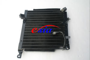 Auto Air Conditioning AC Condenser for Kancil ND pictures & photos