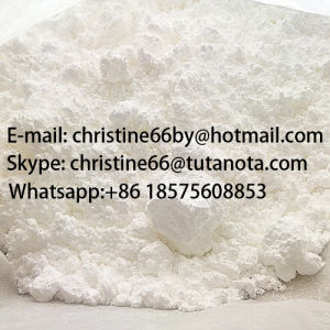 Safe Oral (Nolvadex) Tamoxifen Citrate Powder pictures & photos