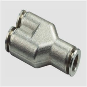 Pneumatic Air Quick Coupler Fitting Brass Fitting Metal Fitting pictures & photos