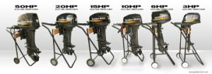 3HP Electric Boat Engine/ Electric Propulsion Outboard/ Electric Outboard Engine pictures & photos