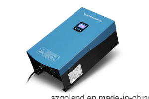 Solar Submersible Water Pump Inverter for 15HP Solar Irrigation System pictures & photos