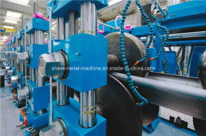 Z Channel Roofing Roll Forming Machine pictures & photos