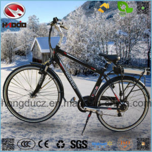Alloy Frame 26inch Ebike MTB Scooter with Lithium Battery pictures & photos