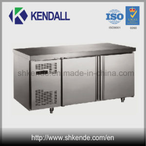 Stainless Steel Refrigerator for Commercial Kitchen pictures & photos