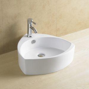 Irregular Good Quality Bathroom Basin 8059 pictures & photos