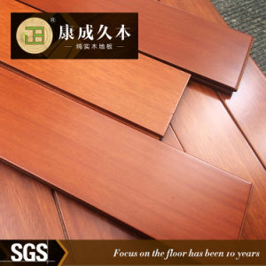 High Quality Solid Wood Flooring (MD-03) pictures & photos